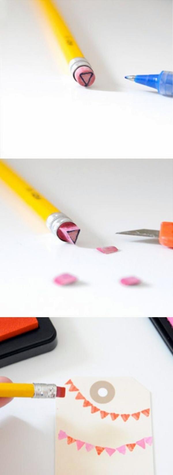 DIY Geometric Craft And Décor Ideas