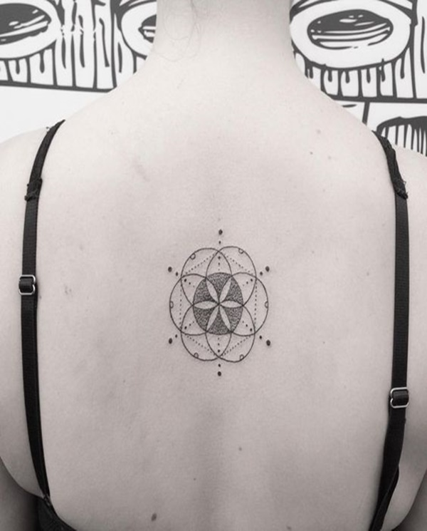 Tiny And Extraordinary Tattoo Ideas