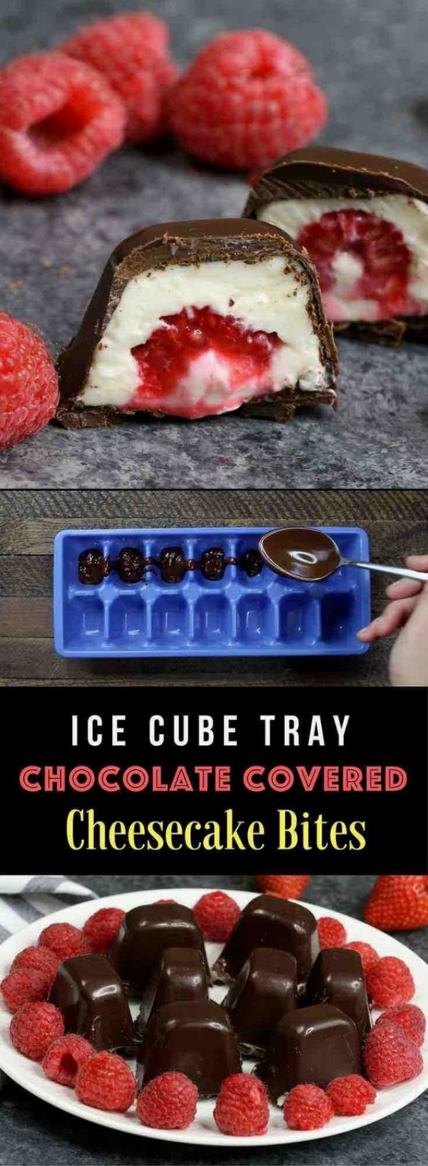 Genius Ways To Use Ice Cube Trays