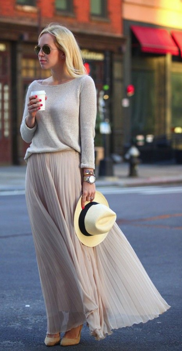 Practical Fashion Ideas for Skinny Women