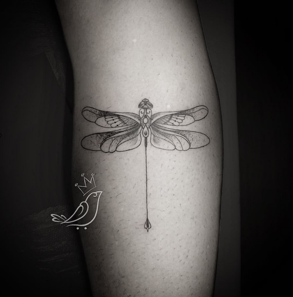 Small Tattoos With Powerful Meaning