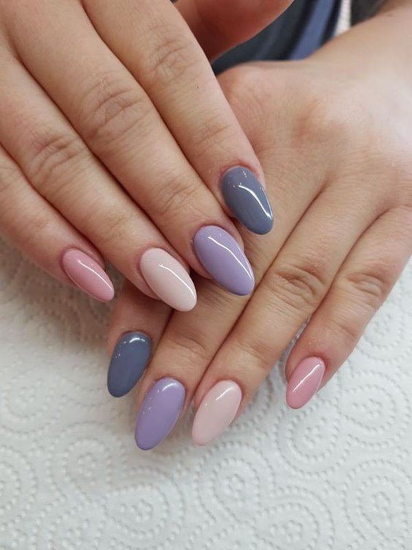 Stunning Acrylic Nail Art Ideas To Try This Summer