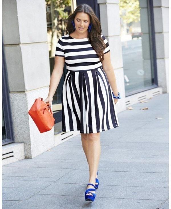 Essential Fashion Tips For Curvy Women