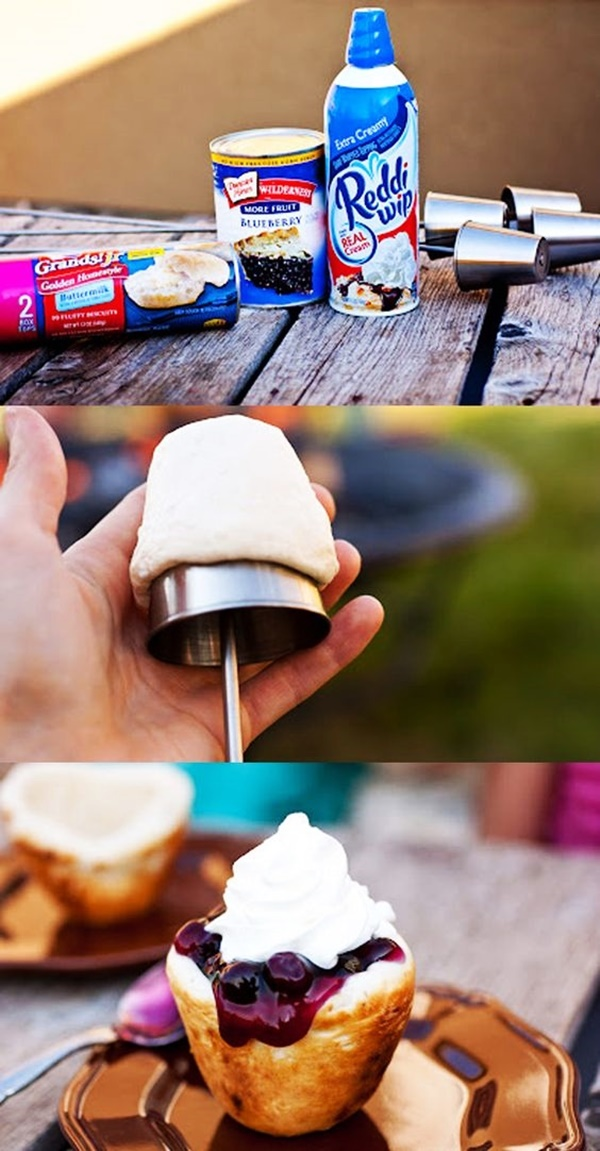 Perfect Camping Food Hacks You Should Know