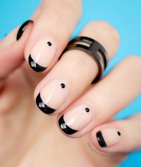 Nude Nail Art Designs That Elevate Neutral Nails