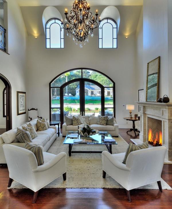 Extraordinary Minimalist living room ideas