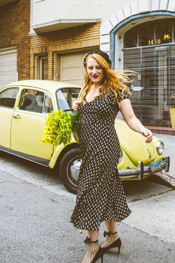 Mandatory Fashion Tips For Women With Curves